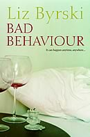 Bad Behaviour book cover