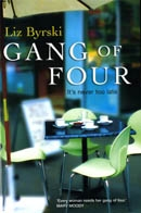 Gang of Four book cover