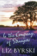 In the company of strangers book cover