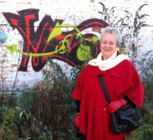 Liz-Leicester November 2012