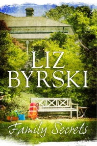 Family Secrets book cover