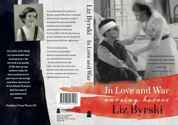 In Love & War cover