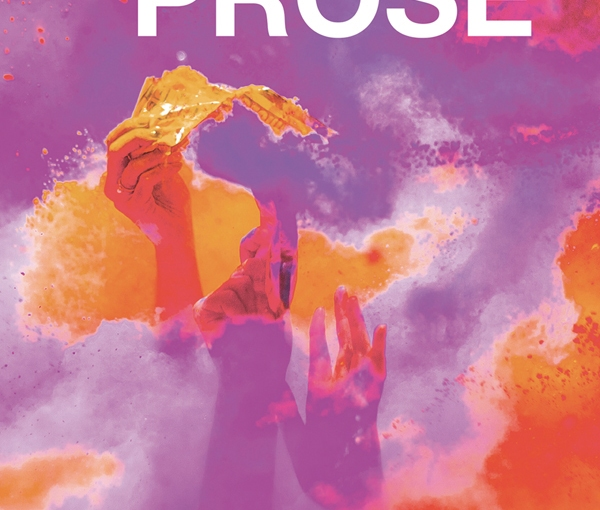 Purple Prose book cover
