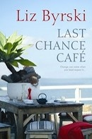 Last Chance Cafe book cover