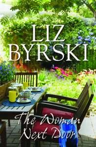 The Woman Next Door book cover
