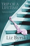 Trip of a lifetime book cover
