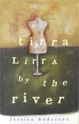 Jessica Anderson-Tirra Tirra by the river cover