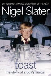 Nigel Slater - Toast cover