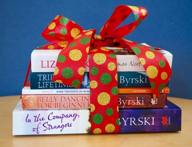 christmas book bundle