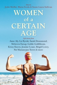 Women of a Certain Age cover