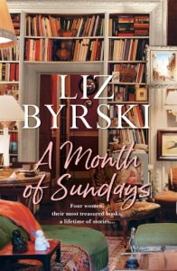 Month of Sundays cover