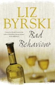 Bad behaviour cover