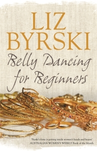 Belly dancing for beginners cover